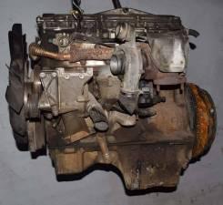 Двигатель LAND Rover 15P 2.5 литра турбо дизель Defender 1999-2007 год