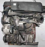 Двигатель Land Rover 204D3 турбо дизель на Land Rover Freelander