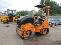 Завод ДМ DM-03-VD. Продается каток тротуарный двухвальцовый DM-03-VD, 1 650куб. см.