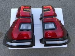 Задний фонарь. Toyota Land Cruiser Prado, GDJ150, GDJ150L, GDJ150W, GDJ151W, GRJ150, GRJ150L, GRJ150W, GRJ151W, KDJ150, KDJ150L, LJ150, TRJ150, TRJ150...
