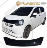 Дефлектор капота Daihatsu Mira e:S 2010010112257