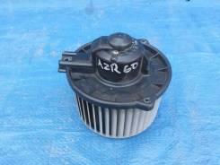 Мотор печки Toyota Noah AZR60 Voxy AZR60 Ipsum ACM21