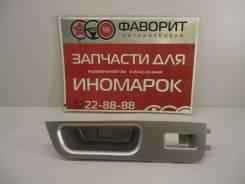 Накладка двери под кнопку стеклоподъемника (задняя левая) [6202301AKZ16A] для Haval H6 [арт. 426459]