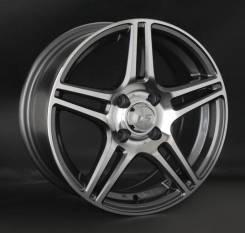Диск колёсный LS wheels LS 770 7 x 16 4*100 40 73.1 GMF
