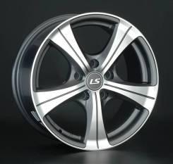 Диск колёсный LS wheels LS202 7 x 16 4*100 40 73.1 GMF