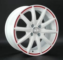 Диск колёсный LS wheels LS221 7 x 16 5*105 36 56.6 WRL