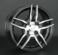Диск колёсный LS wheels LS569 7 x 16 5*114,3 40 73.1 BKF