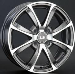 Диск колёсный LS wheels LS313 7 x 17 4*100 45 60.1 GMF