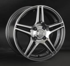 Диск колёсный LS wheels LS 770 7,5 x 17 5*100 45 73.1 GMF