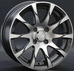 Диск колёсный LS wheels LS233 7,5 x 17 5*112 40 73.1 GMF