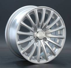 Диск колёсный LS wheels LS804 7,5 x 17 5*112 45 73.1 SF