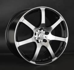 Диск колёсный LS wheels LS 789 7,5 x 17 5*114,3 40 67.1 BKF