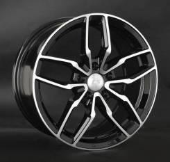 Диск колёсный LS wheels LS 790 7,5 x 17 5*114,3 40 73.1 BKF