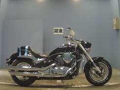 Suzuki BOULEVARD400, 2014
