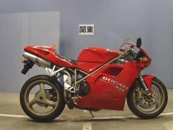 Ducati 916, 1998