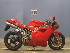 Ducati 916, 1996
