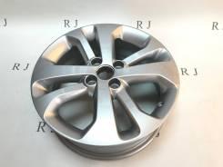 """Renault. 6.5x16"""", 4x100.00, ET-40"""