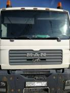 MAN TGS 33.480. Продается тягач MAN 33/480 2008г, 12 500куб. см., 33 000кг., 6x4