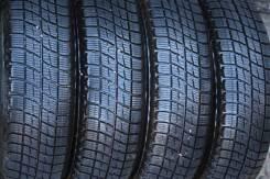 Bridgestone Ice Partner. зимние, без шипов, б/у, износ 5%