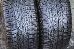 Michelin X-Ice 3. Зимние, без шипов, 5%