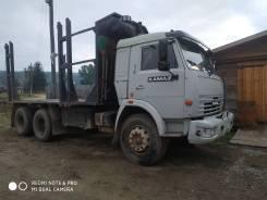 КамАЗ 532150, 2001