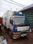 Mitsubishi Fuso Canter. Продаю рефрижератор, 4 200куб. см., 3 000кг., 4x2