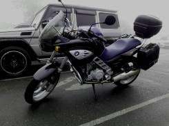 BMW F 650 CS, 2003