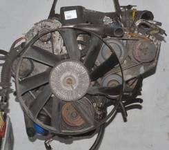 Двигатель LAND Rover 42D 4 литра на Range Rover 1994-2002 год