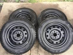 """Новый комплект колёс на Ваз. x14"""" 4x98.00"""