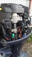 Продам мотор подвесной Yamaha 60