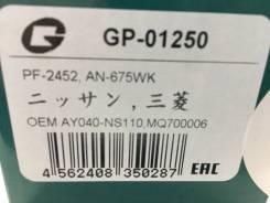 G-Brake GP01250 Колодки