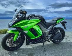 Kawasaki Ninja 1000. 1 043куб. см., исправен, птс, без пробега
