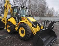 New Holland B115B, 2018