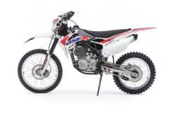 Кроссовый мотоцикл BSE Z5-172FMM-250e 21/18 (М5), 2020