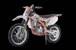 Кроссовый Мотоцикл BSE Z6-250e 21/18, 2020