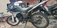 Irbis XR 250, 2016