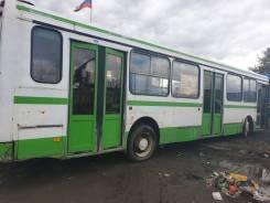 Автобус на разбор ЛИАЗ 5256