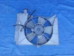 Диффузор радиатора ДВС Toyota BB NCP30 Funcargo NCP20 Ist NCP61