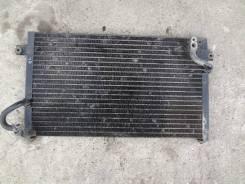 Радиатор кондиционера Mitsubishi Pajero 2