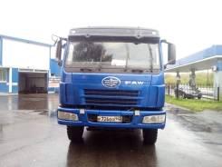 FAW CA3252. Продаётся грузовик FAW, 8 600куб. см., 25 000кг., 6x4