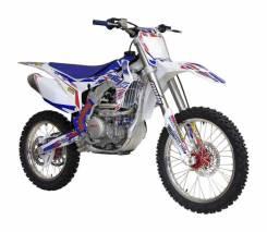 Кроссовый мотоцикл BSE M8-450 21/18 (M8), 2020