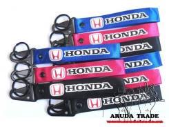 Брелок карабин Honda Mugen