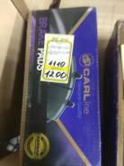 Тормозные колодки MR955068