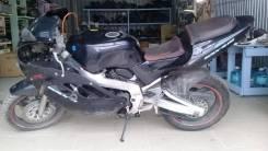 Мотоцикл Suzuki GSX400R, 1992г, полностью в разбор!