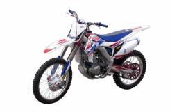 Кроссовый мотоцикл BSE M2-250 21/18 (M2), 2020