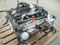 Двигатель Volkswagen Golf Plus 1.4 TSI CAX CAXC