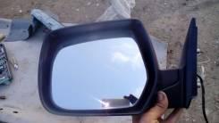 Зеркало заднего вида боковое. Mazda BT-50, UN8F1 WLAA