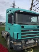 Scania. Продам 380 L, 12 000куб. см., 30 000кг., 4x2
