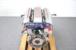 Двигатель Ferrari 575M V12 515 л. с.