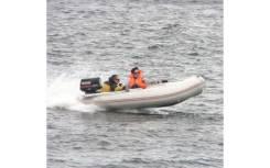 Лодка ПВХ Badger Sport Line 300AL